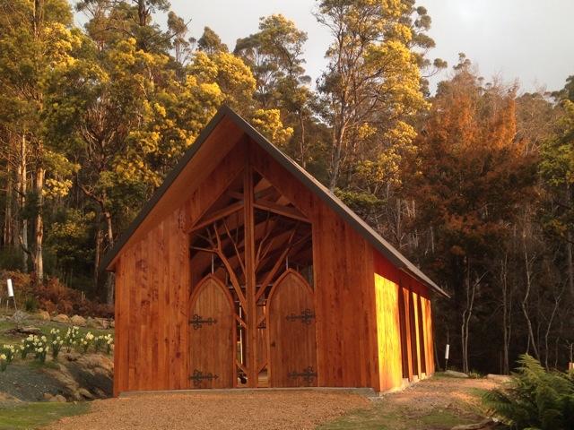 Sunlight Chapel